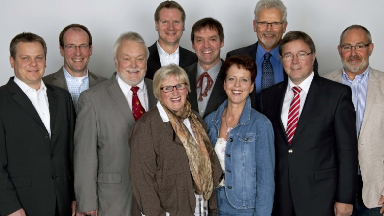 CDU Fraktion 2013