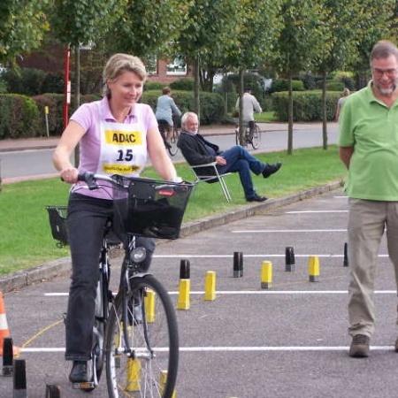 2007 Fahrradturnier für Jung und Alt am 22.09.2007